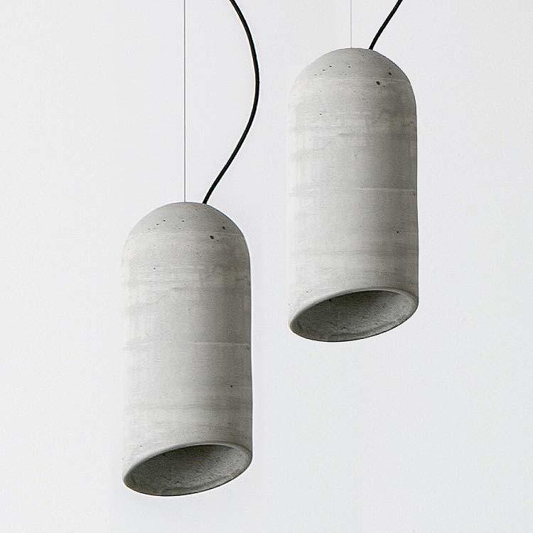 & Loft | Modern Concrete Designer Pendant | Surry Hills  Australia | TLP