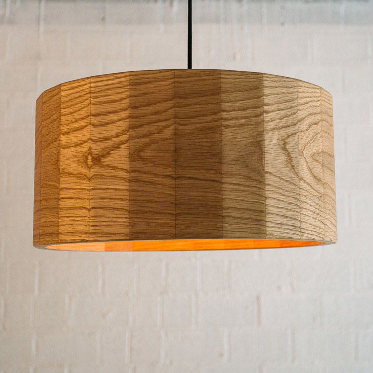 Moki wooden pendant light hand made timber lighting designs tlp mozeypictures Image collections