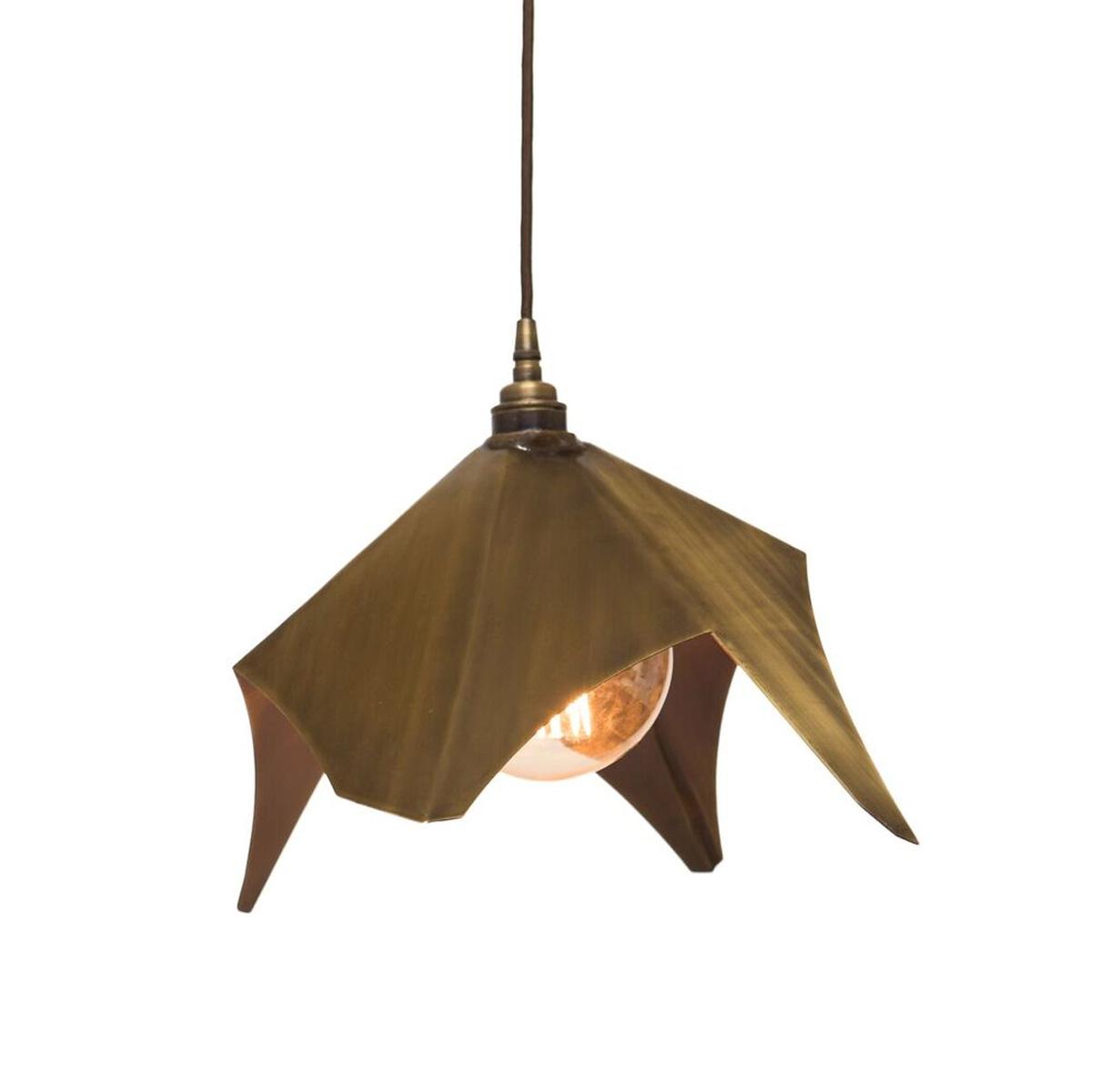 handmade lighting design. Arepo Pendant - Custom Handmade Lighting Murwyn Copper Design M