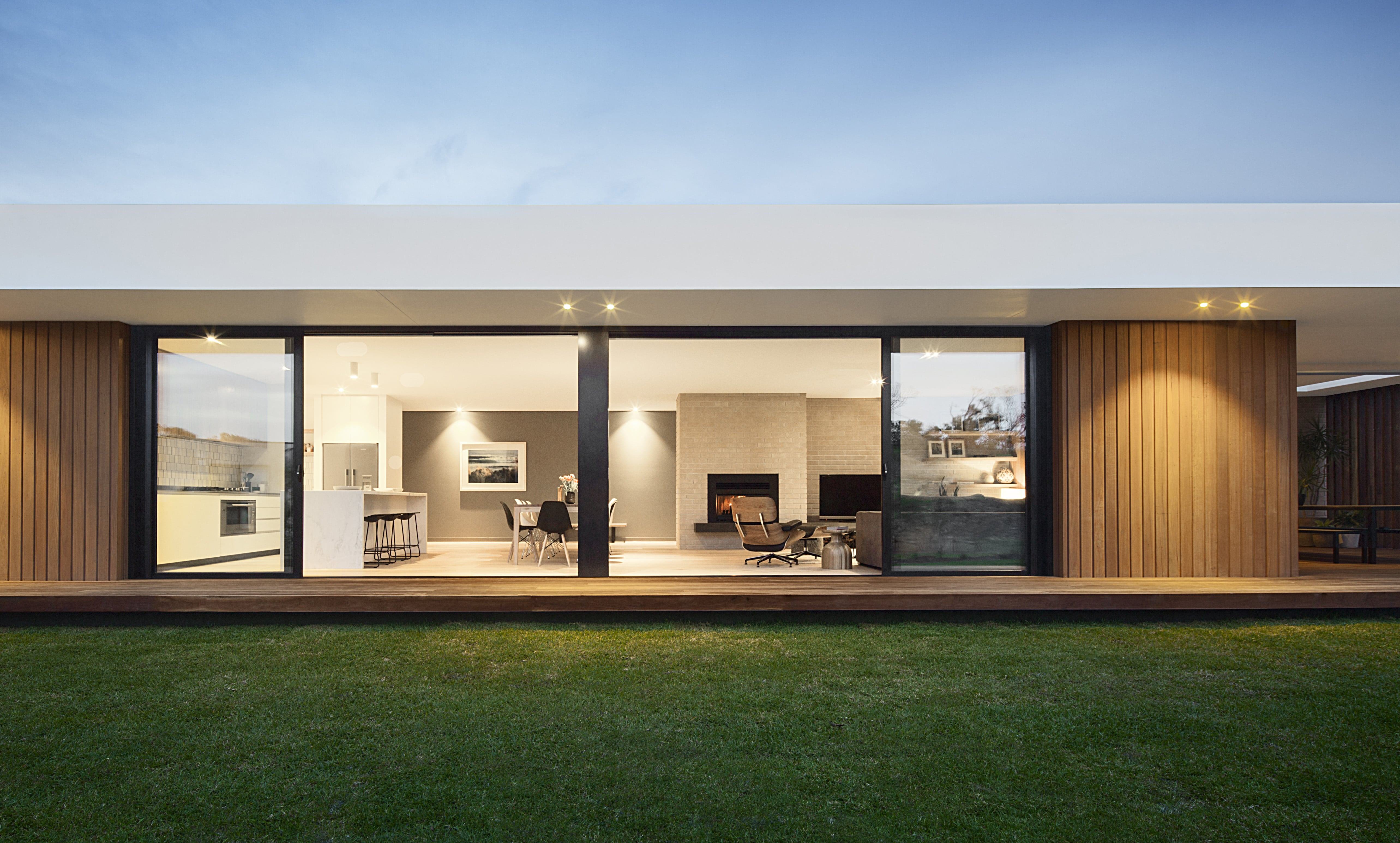 Gallery of Blairgowrie 2 by InForm Design / The Local Project