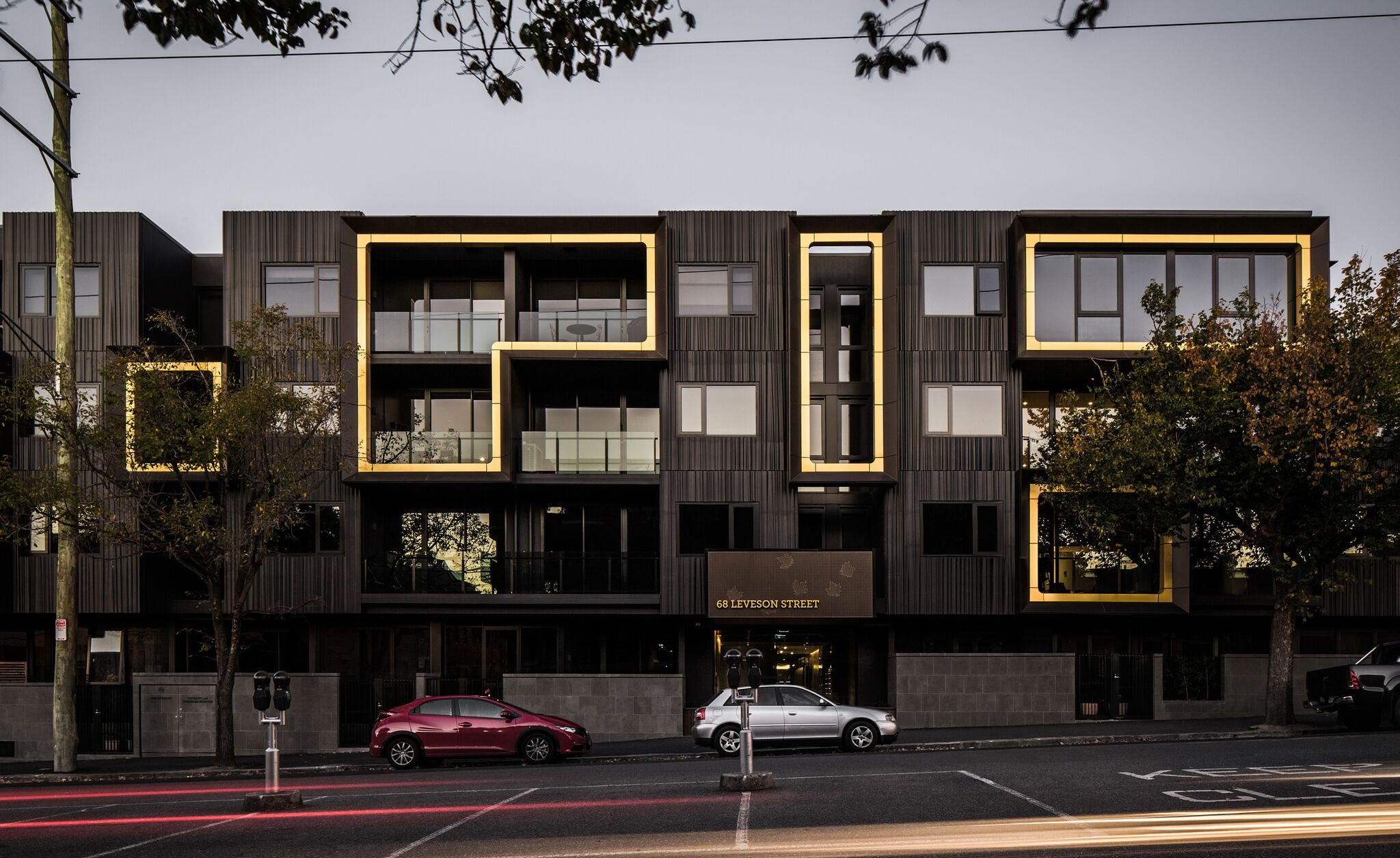 Ryan and Leveson - PDG - Architecture Archive - The Local Project
