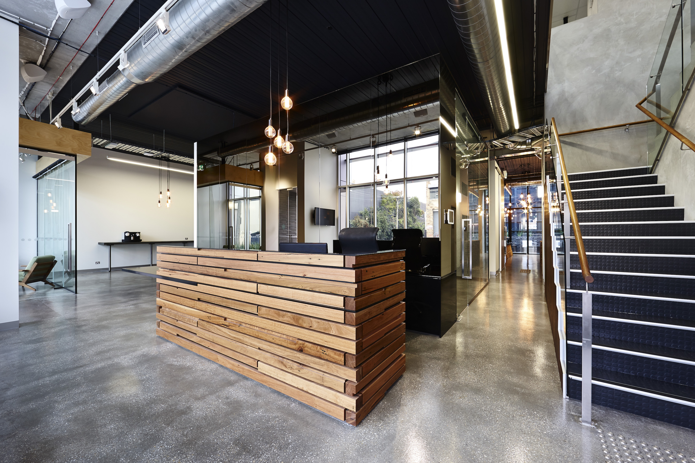 Idle Architecture Studio - Xero Australian Headquarters - Interior & Photography Archive