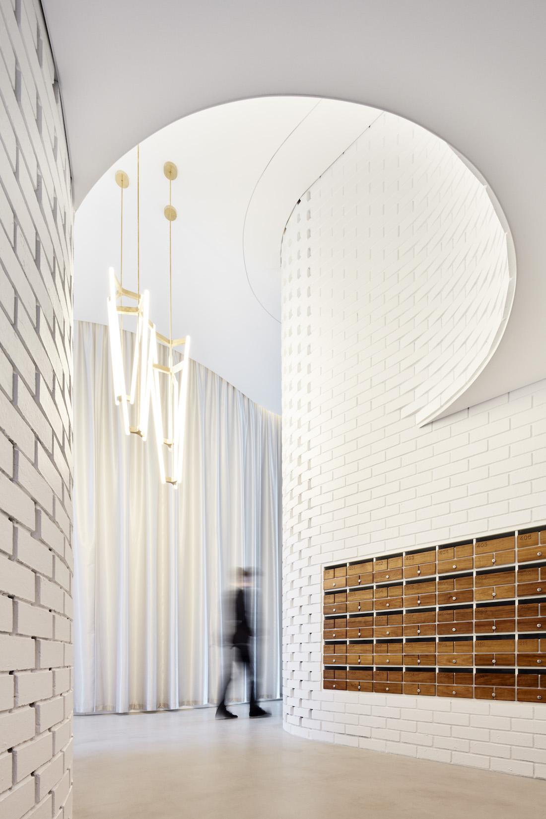 Plus Architecture - Belle Apartments - Architecture & Interior Archive