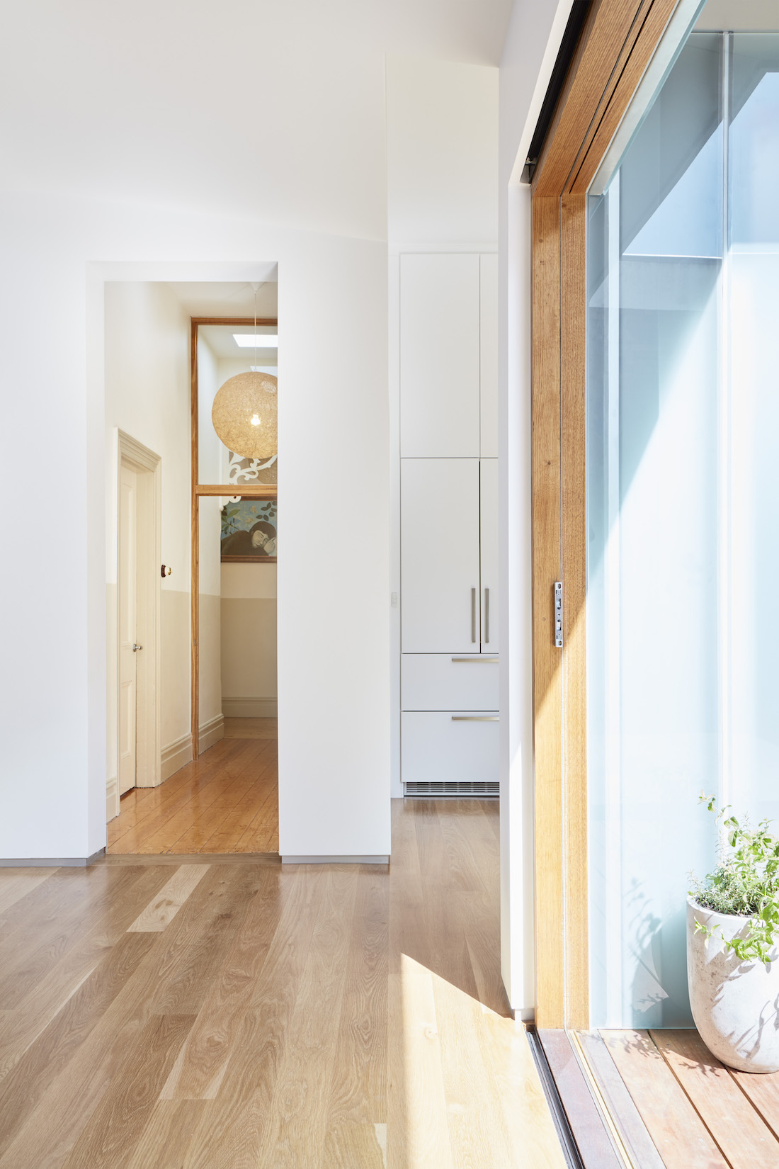 Steffen Welsch Architects - Parkville Connect House - Architecture & Interior Archive - Image 1