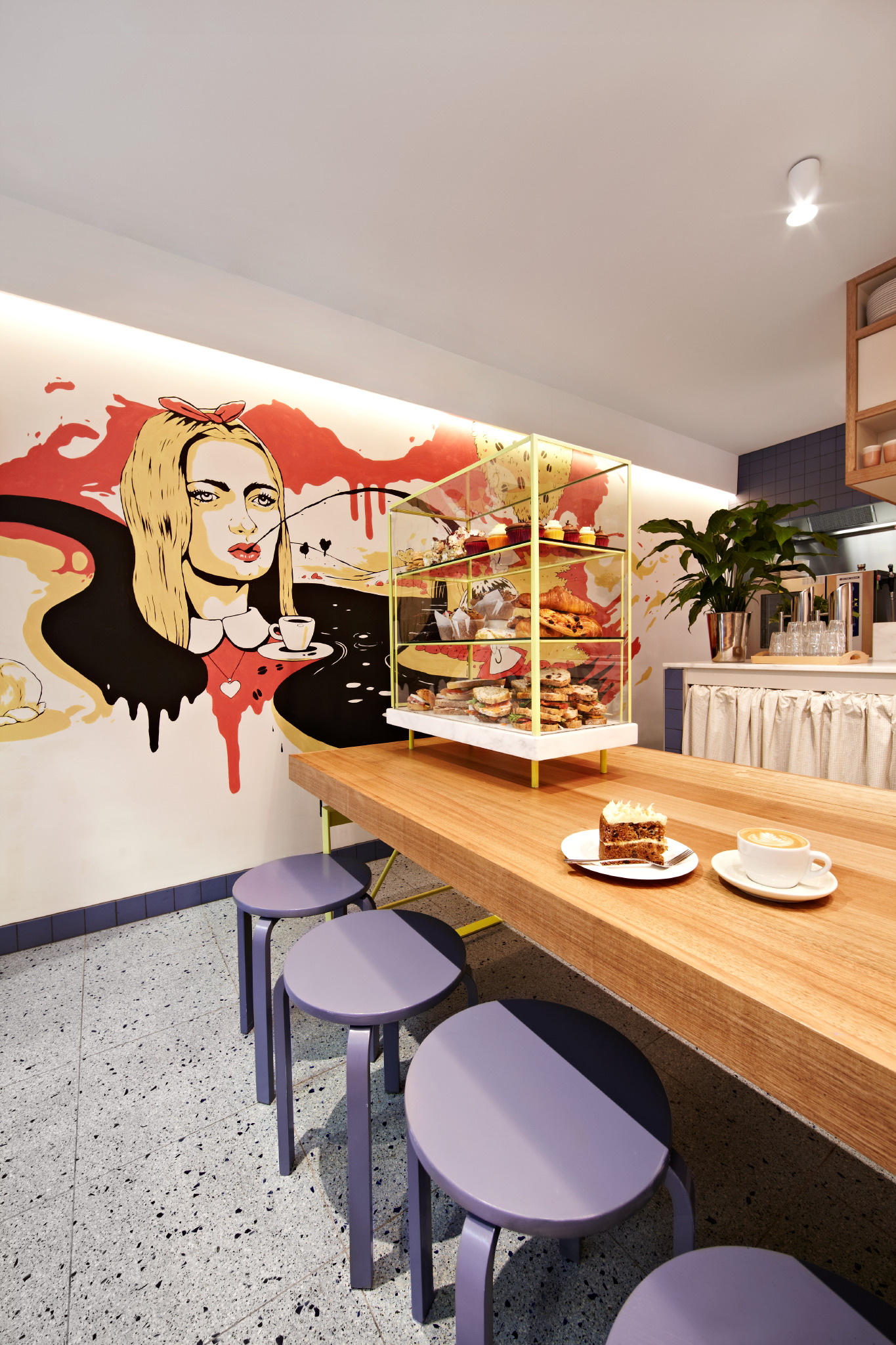 Alice Nivens - Interior Commercial Fit-out - Melbourne, VIC, Australia - Image 4