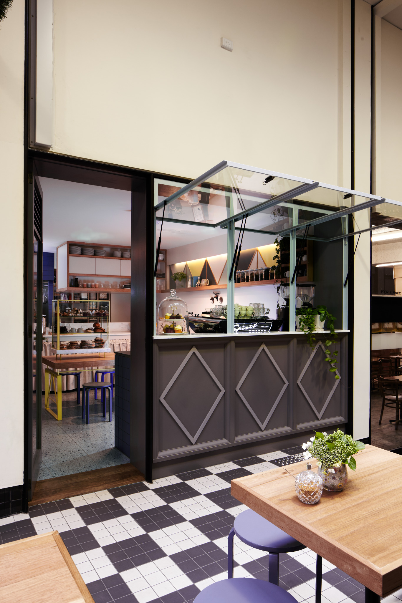 Alice Nivens - Interior Commercial Fit-out - Melbourne, VIC, Australia - Image 8