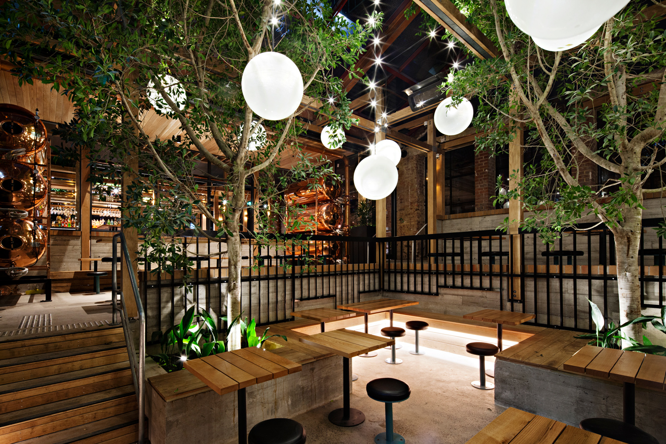 Garden State Hotel – Local Trees Tables – Techne ...