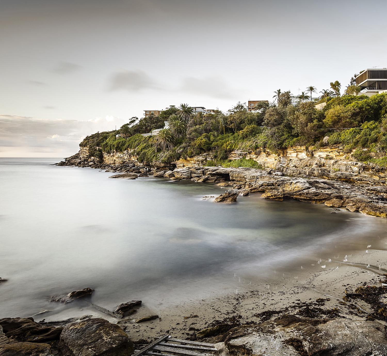 Gordon's Bay House - Local Beach - Madeleine Blanchfield Architects - Architecture Archive