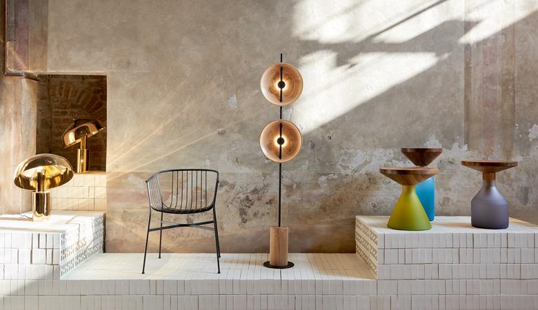 Mito & Jeanette Chair at Milan Design Week 2017 by Tom Fereday - Australian Design