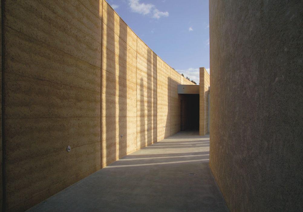 TarraWarra Museum - Peter Bennets Photography 2