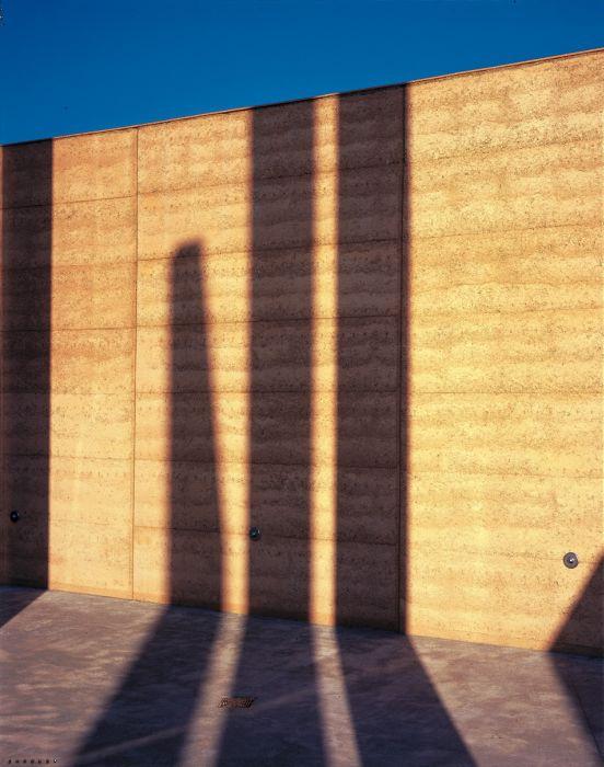 Shadow Detail - Peter Bennetts