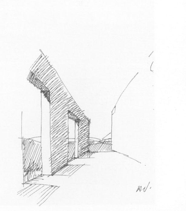 Sketch - Australian Architecture