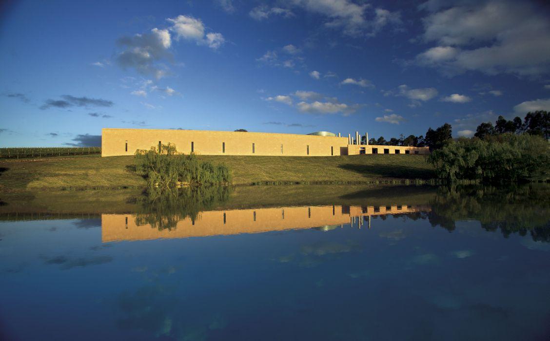 TarraWarra Museum - Peter Bennets Photography 9