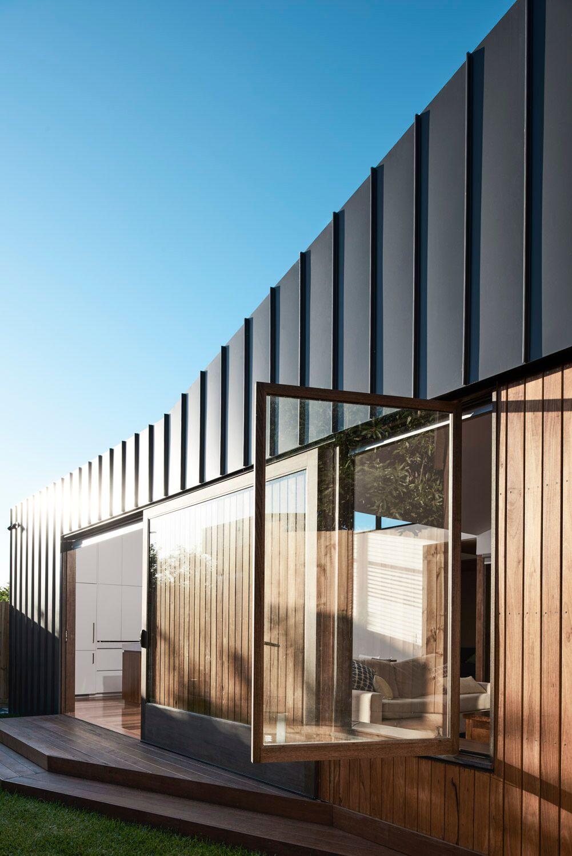 Bridge House - FIGR Architecture and Design - Melbourne, VIC, Australia - Image 6
