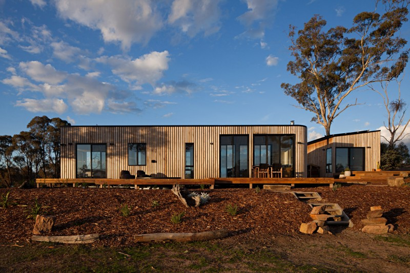 Clydesdale Pod House - Quick on the Rise - Tatjana Plitt Photography - Image 1