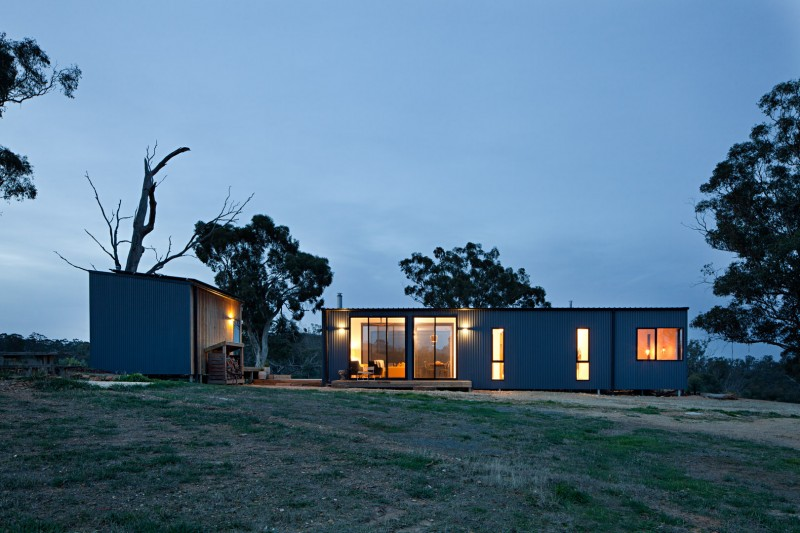 Clydesdale Pod House - Quick on the Rise - Tatjana Plitt Photography - Image 10