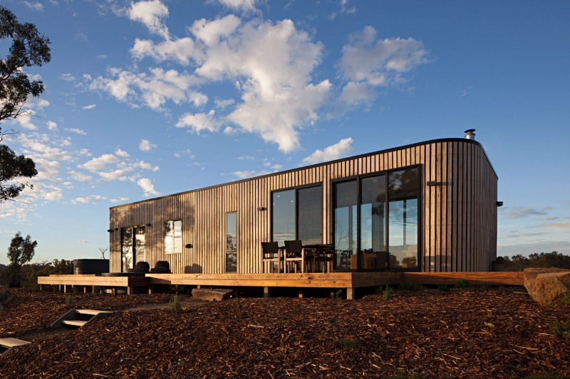 Clydesdale Pod House - Quick on the Rise - Tatjana Plitt Photography - Image 2