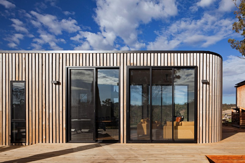 Clydesdale Pod House - Quick on the Rise - Tatjana Plitt Photography - Image 3