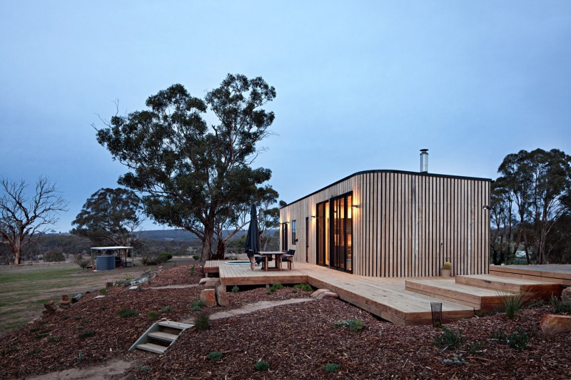 Clydesdale Pod House - Quick on the Rise - Tatjana Plitt Photography - Image 9