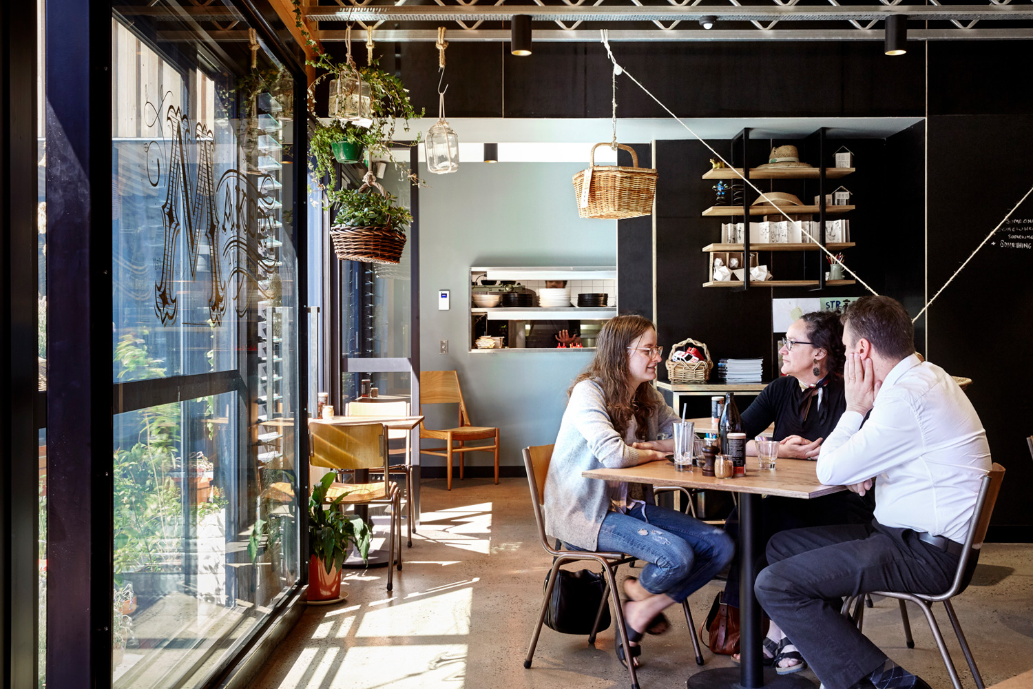 Streat Training Academy by Six Degrees Architecture Archive TLP