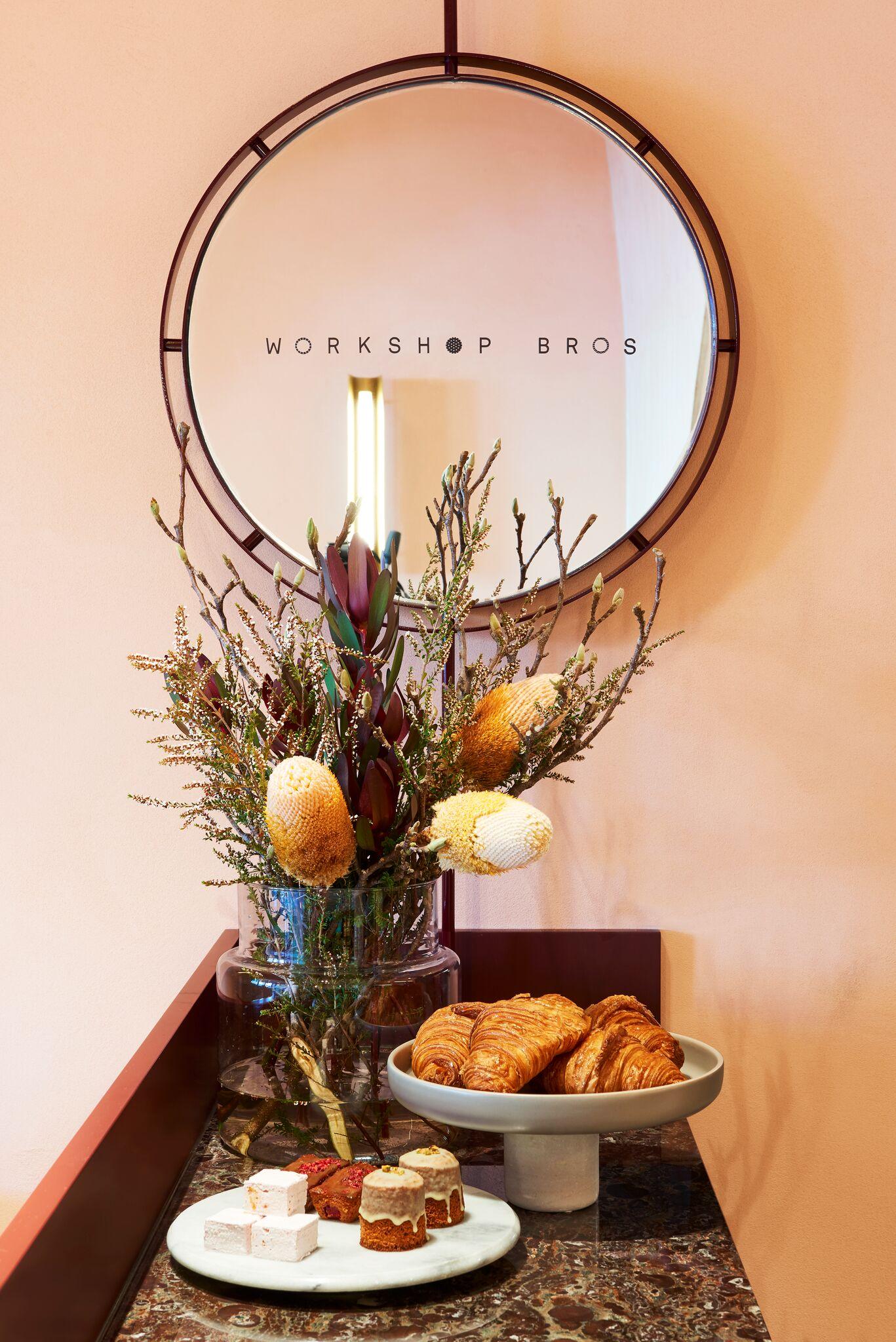 Workshop Bros - Glen Waverley - Interior - Food Win Design - Image 10