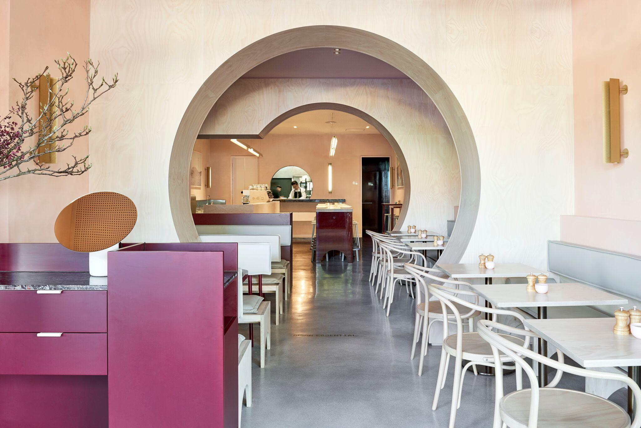 Workshop Bros - Glen Waverley - Interior - Food Win Design - Image 3