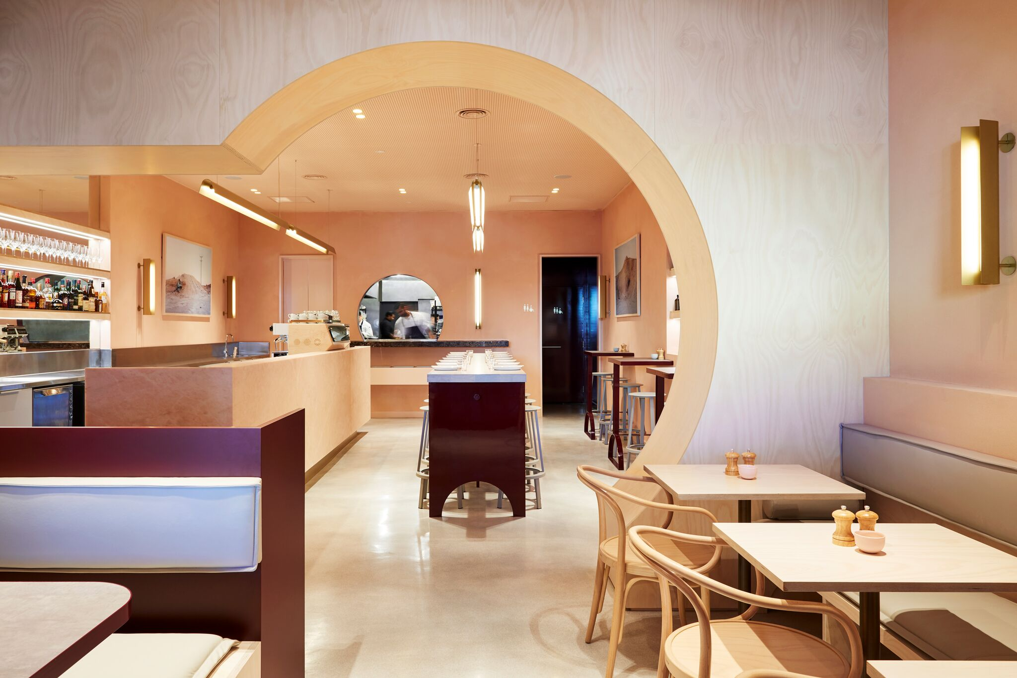 Workshop Bros - Glen Waverley - Interior - Food Win Design - Image 8