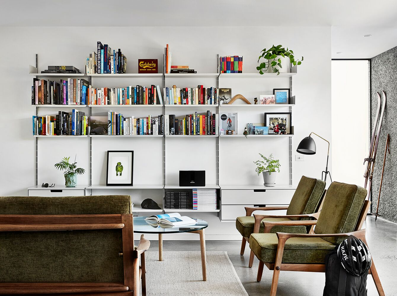 1 North Street by HIP V. HYPE - Liam Wallis - Australia Design & Architecture - Sustainable - Photographed by Tess Kelly - Image 11