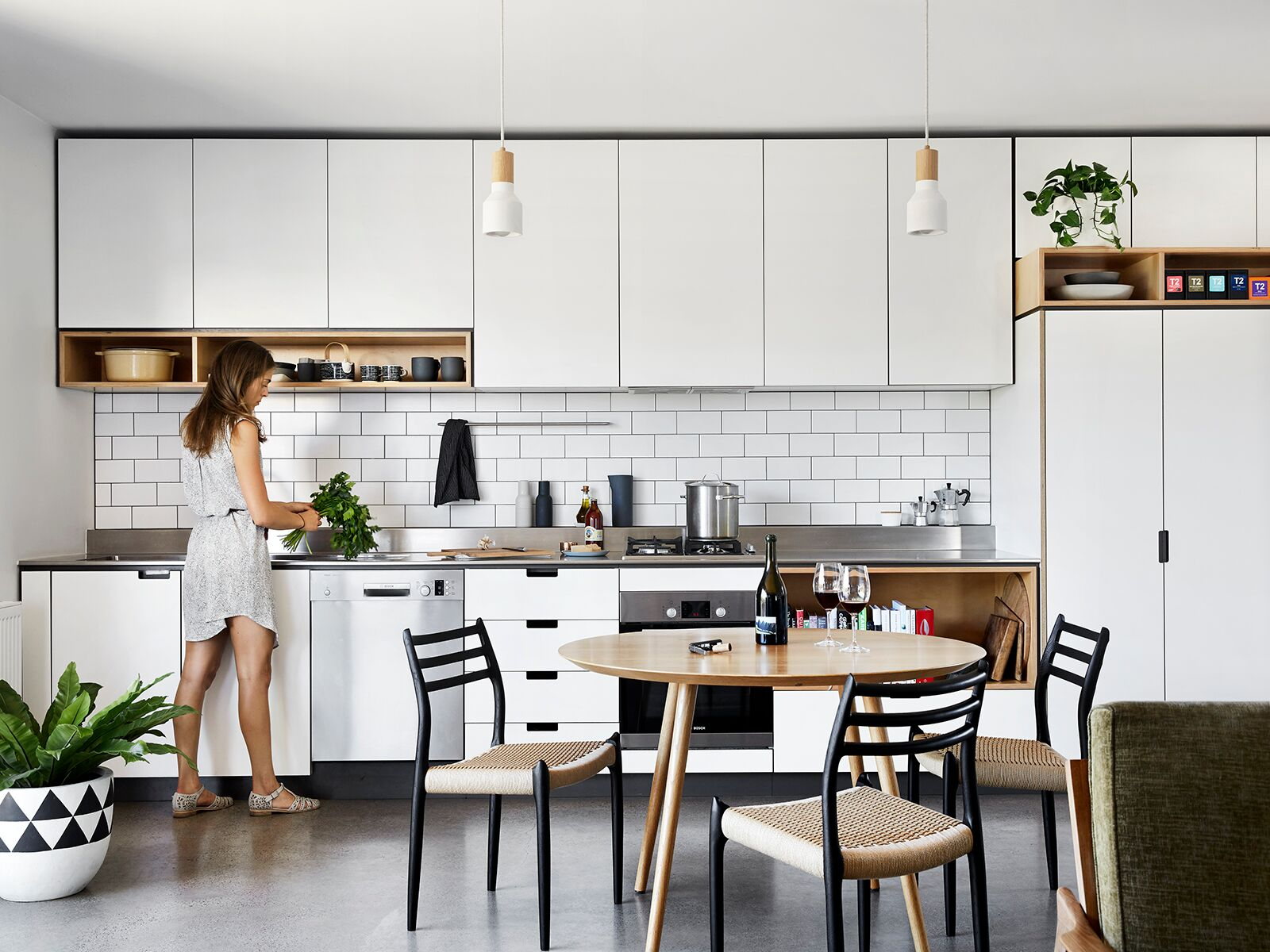1 North Street by HIP V. HYPE - Liam Wallis - Australia Design & Architecture - Sustainable - Photographed by Tess Kelly - Image 2