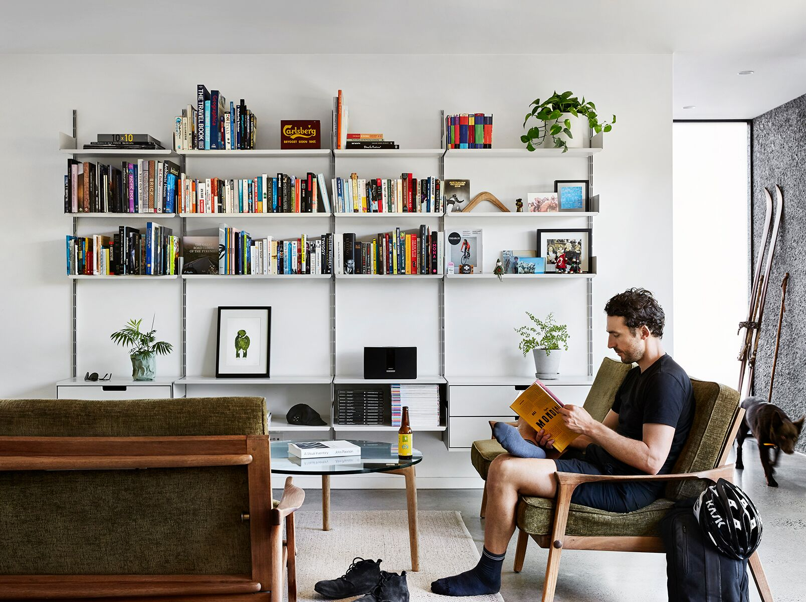 1 North Street by HIP V. HYPE - Liam Wallis - Australia Design & Architecture - Sustainable - Photographed by Tess Kelly - Image 3
