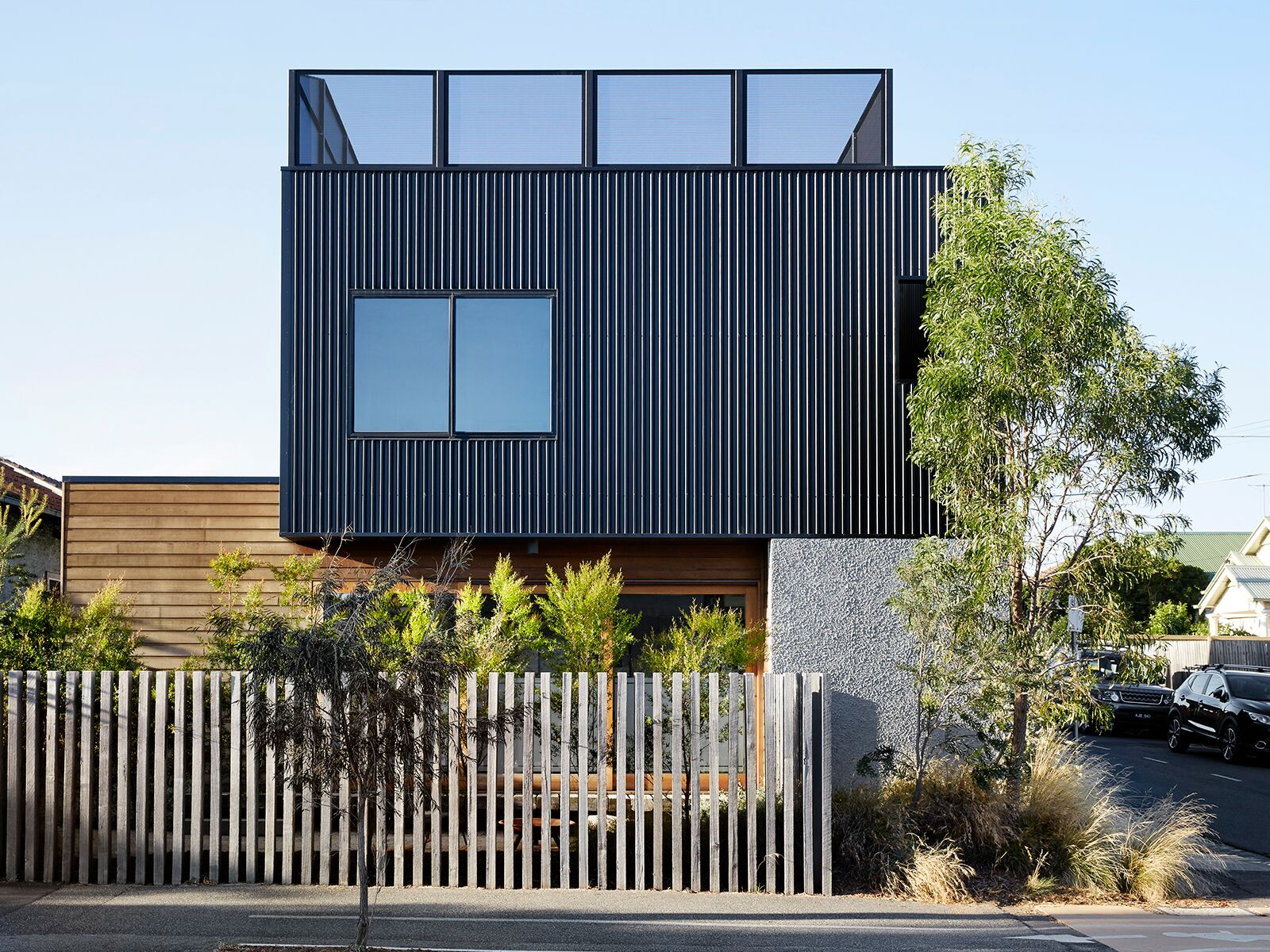 1 North Street by HIP V. HYPE - Liam Wallis - Australia Design & Architecture - Sustainable - Photographed by Tess Kelly - Image 9