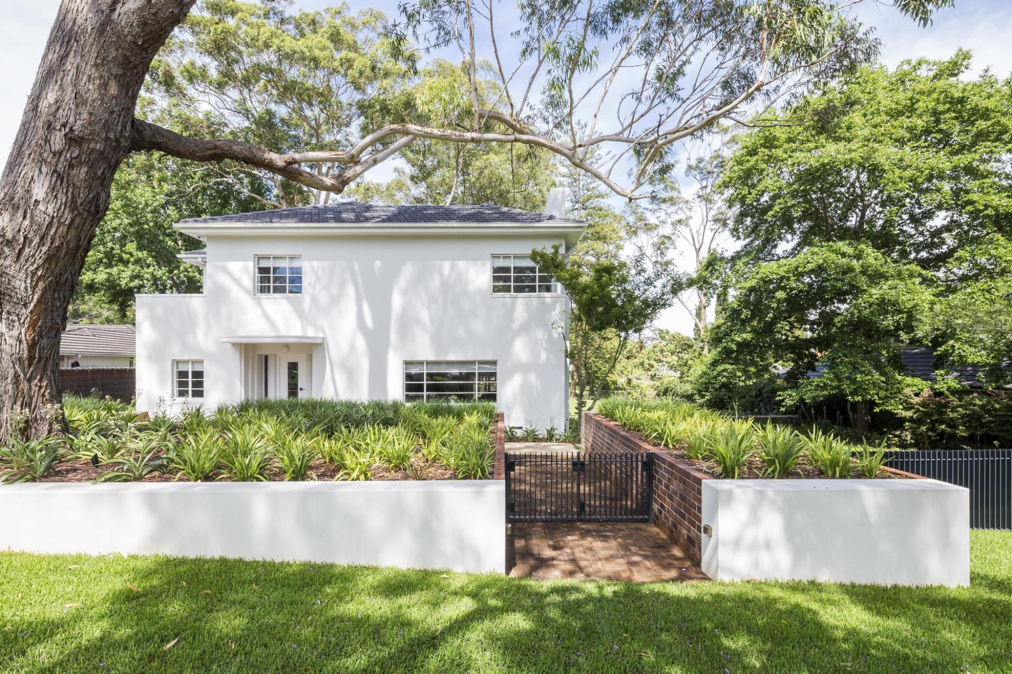Amber Road Killara House - Photographed by Tom Ferguson - Sydney, NSW, Australia - Image 1