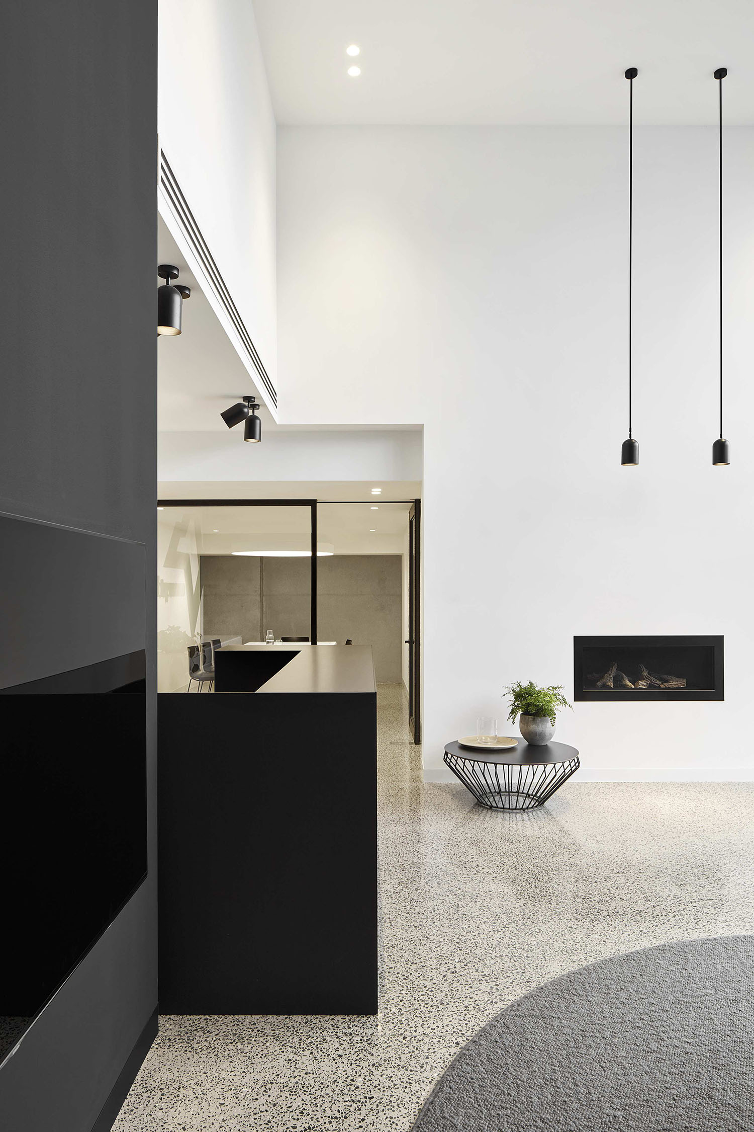 Concept Build Office by Nixon Tulloch Fortey - Photographed by Jack Lovel - VIC, Australia - Interior Architecture - Image 3