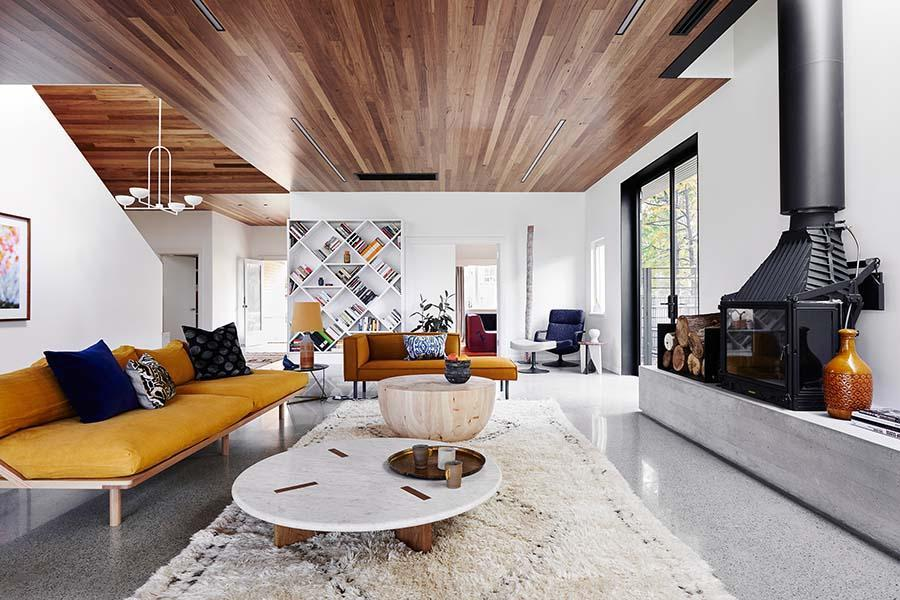 Deco House by Amber Road - Prahran, VIC, Australia - Australian Architecture & Interior - Image 1