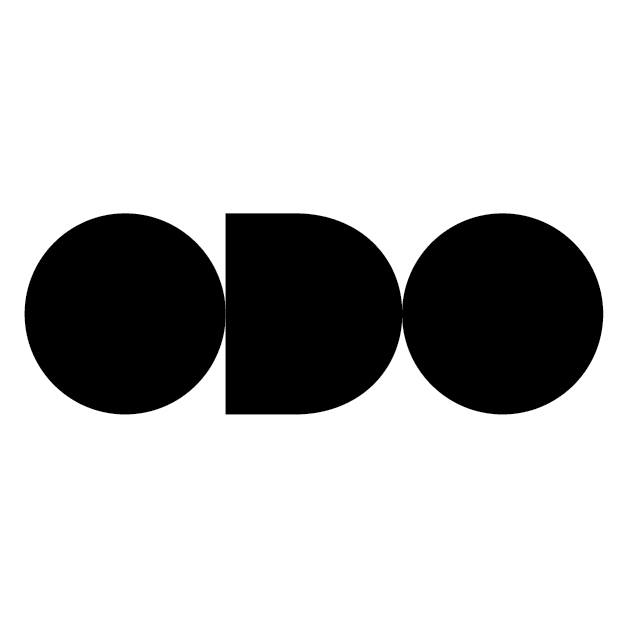 ODO Logo - Official - The Local Project