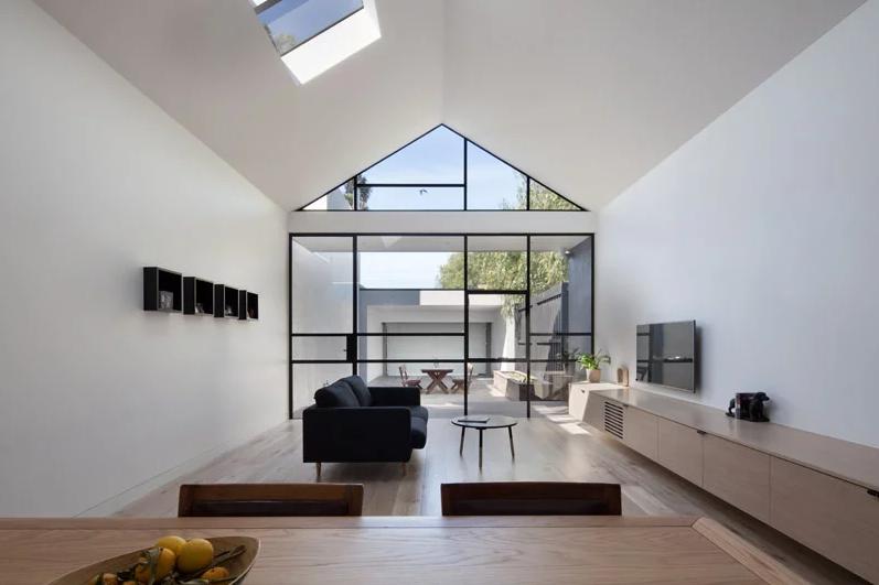 Adam Street Project by DX Architects - Burnley, VIC, Australia - Australian Architecture & Interior Design - Image 2