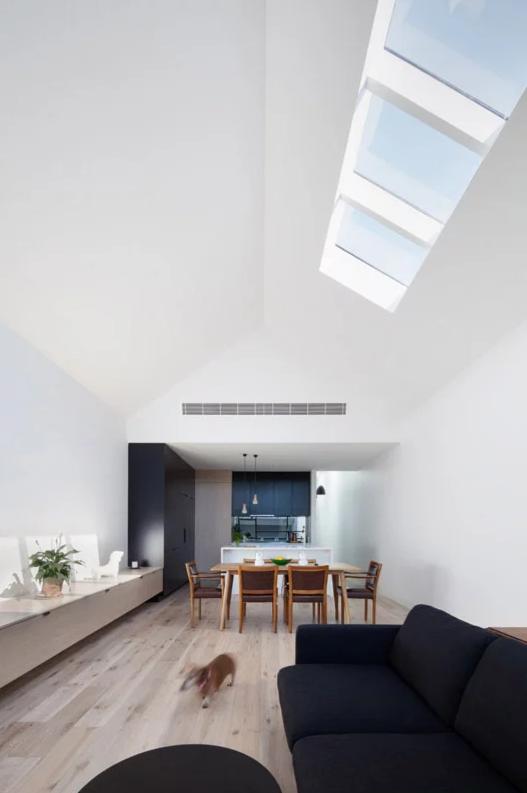Adam Street Project by DX Architects - Burnley, VIC, Australia - Australian Architecture & Interior Design - Image 18