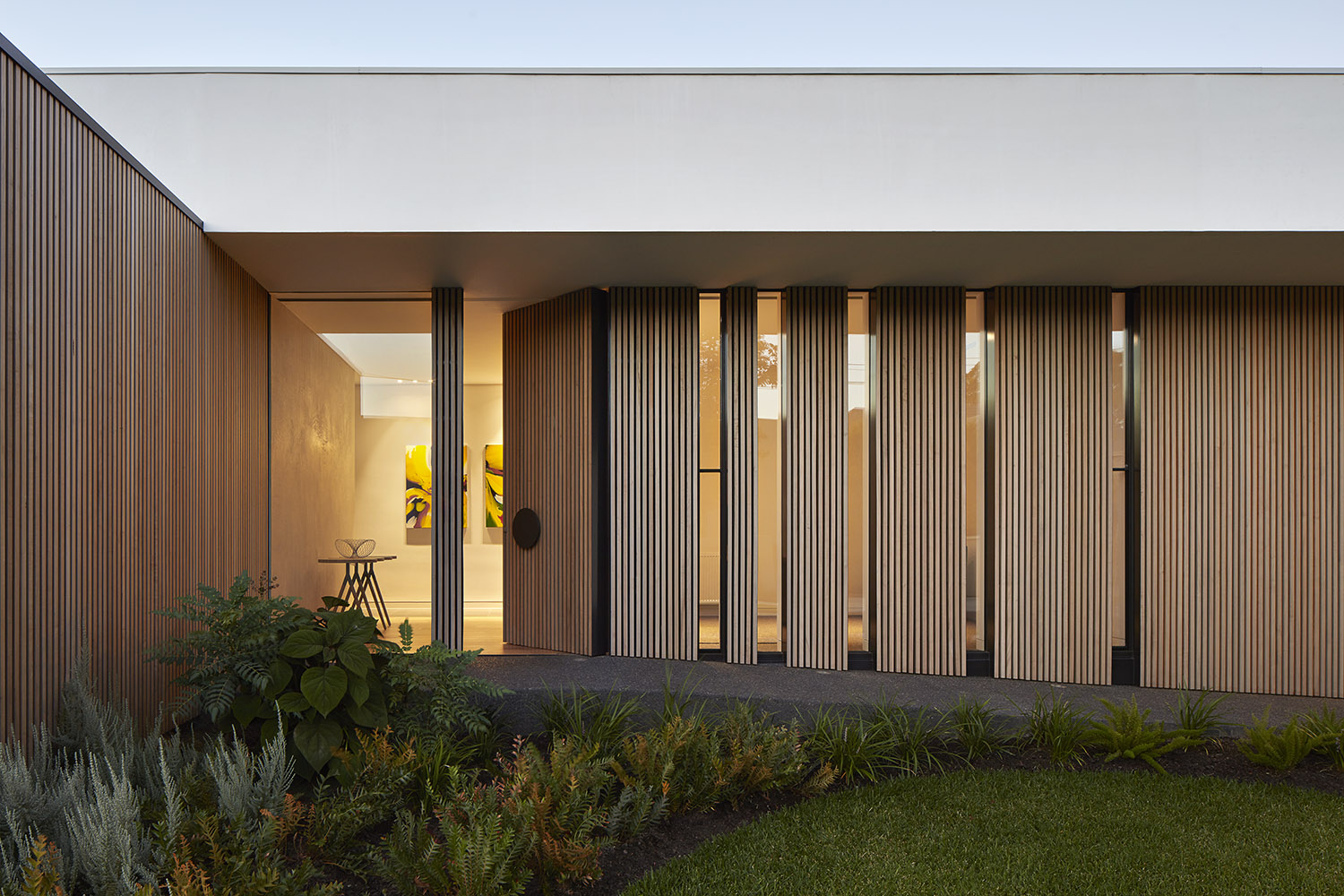 Balwyn Residence by Workroom - Photographed by Jack Lovel - VIC, Australia - Image 8
