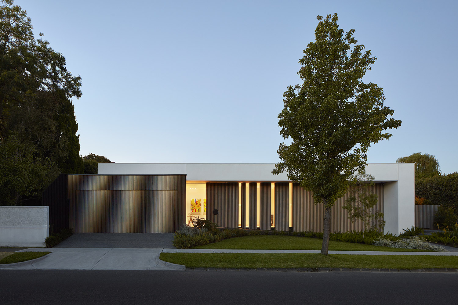 Balwyn Residence by Workroom - Photographed by Jack Lovel - VIC, Australia - Image 9