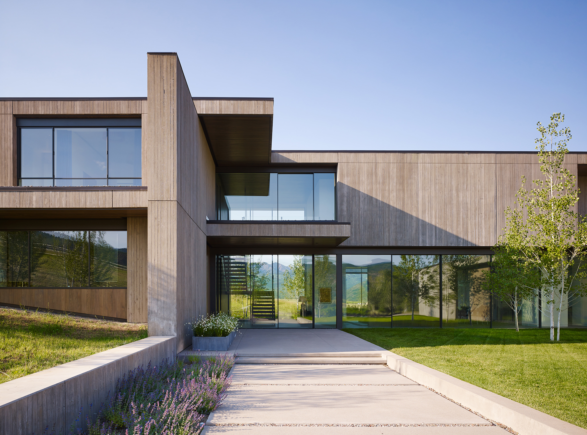 Colorado Residence by Robbins Architecture - American Design & Architect - Image 21