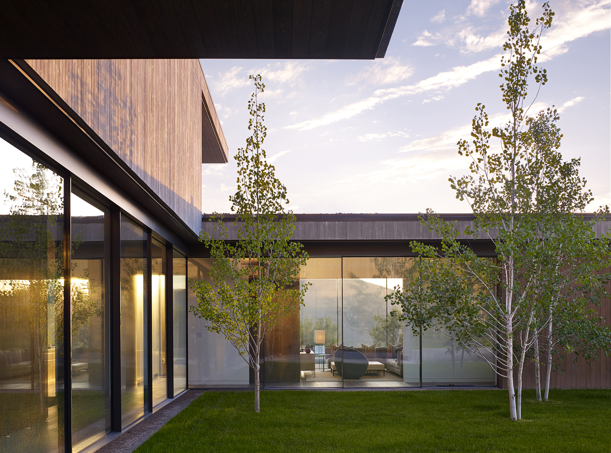 Colorado Residence by Robbins Architecture - American Design & Architect - Image 5