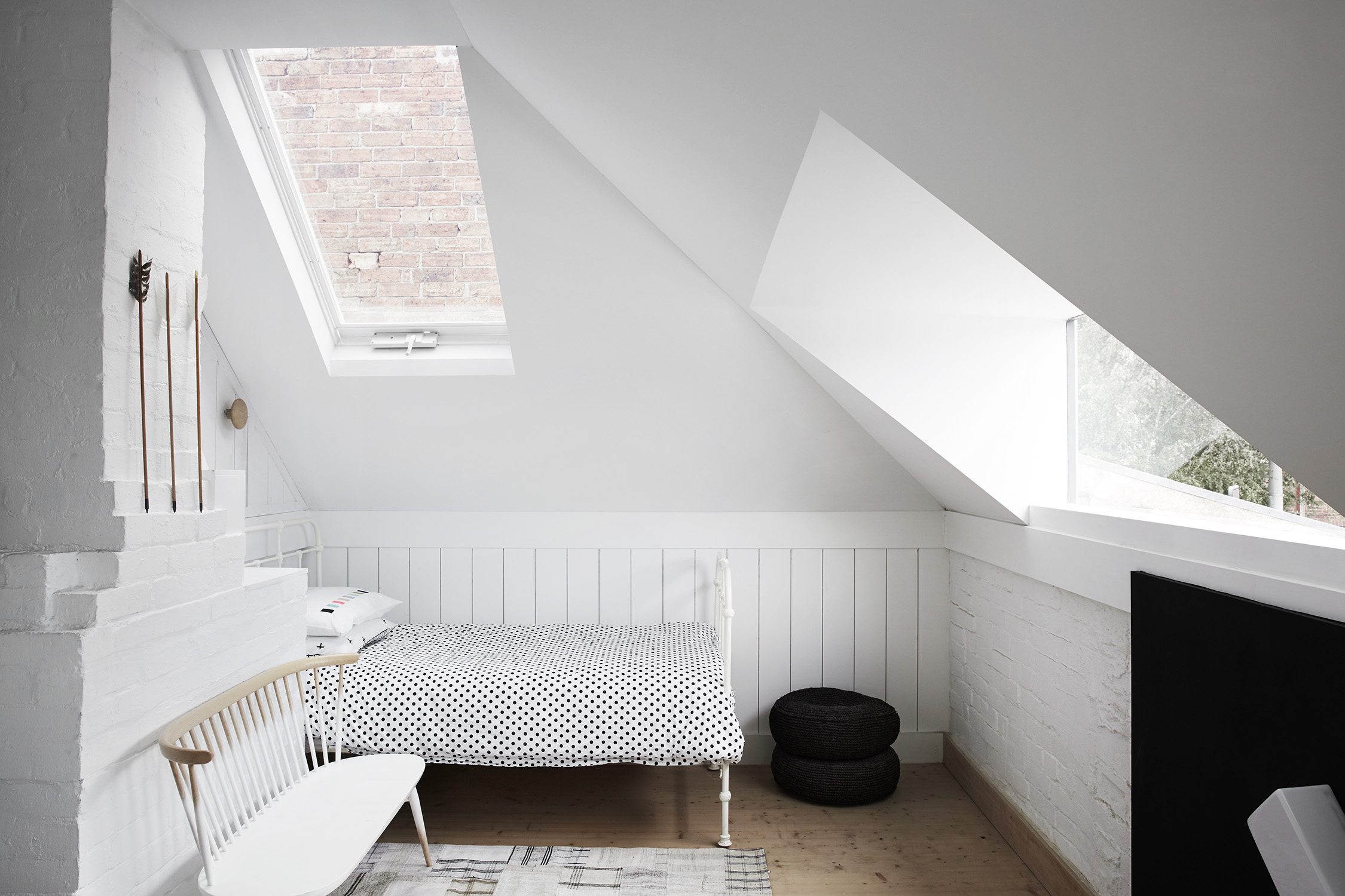 bedroom interior o grady whiting architects melbourne vic