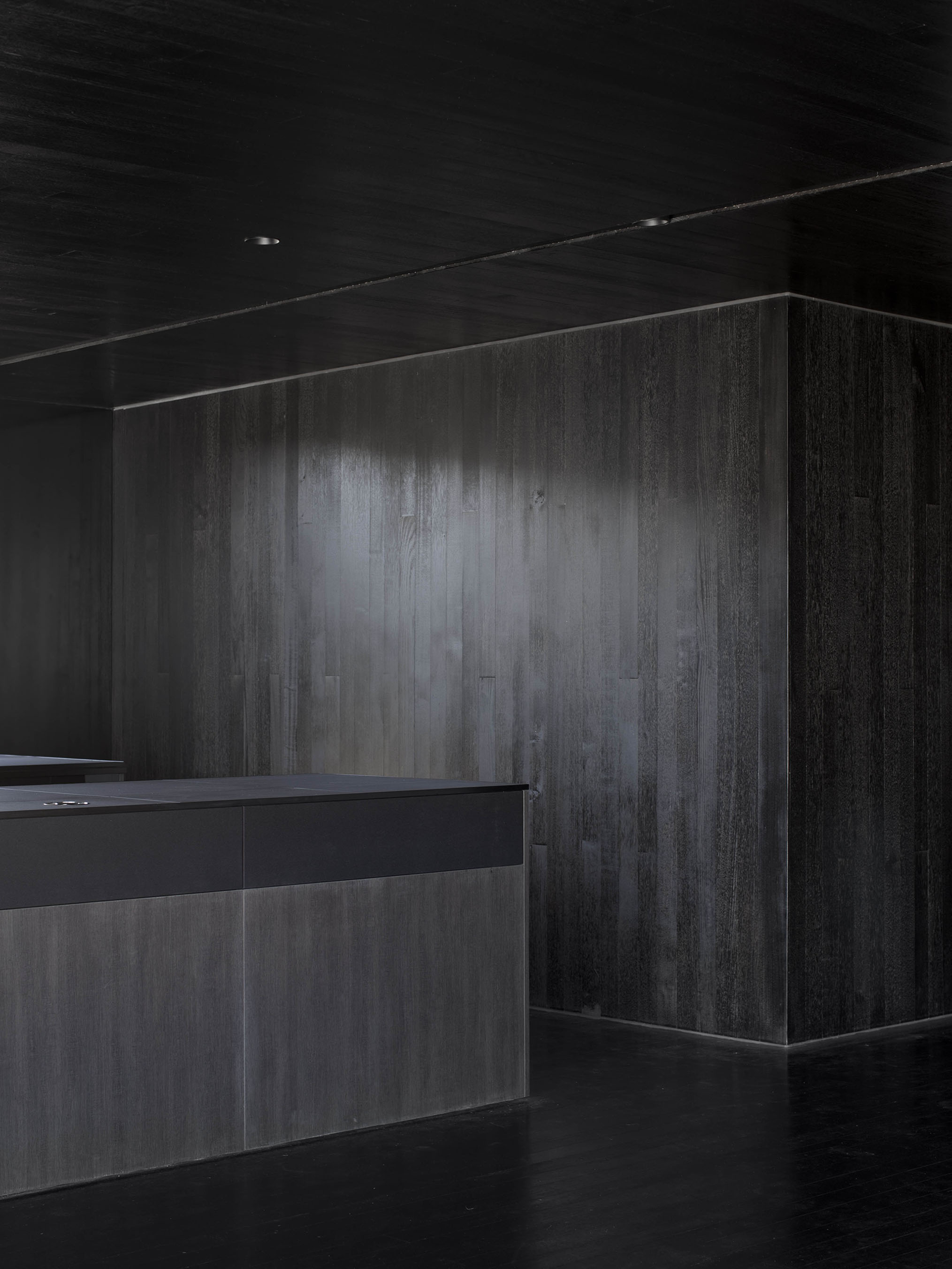 D'Entrecasteaux House Room 11 - Form and Function Feature Article