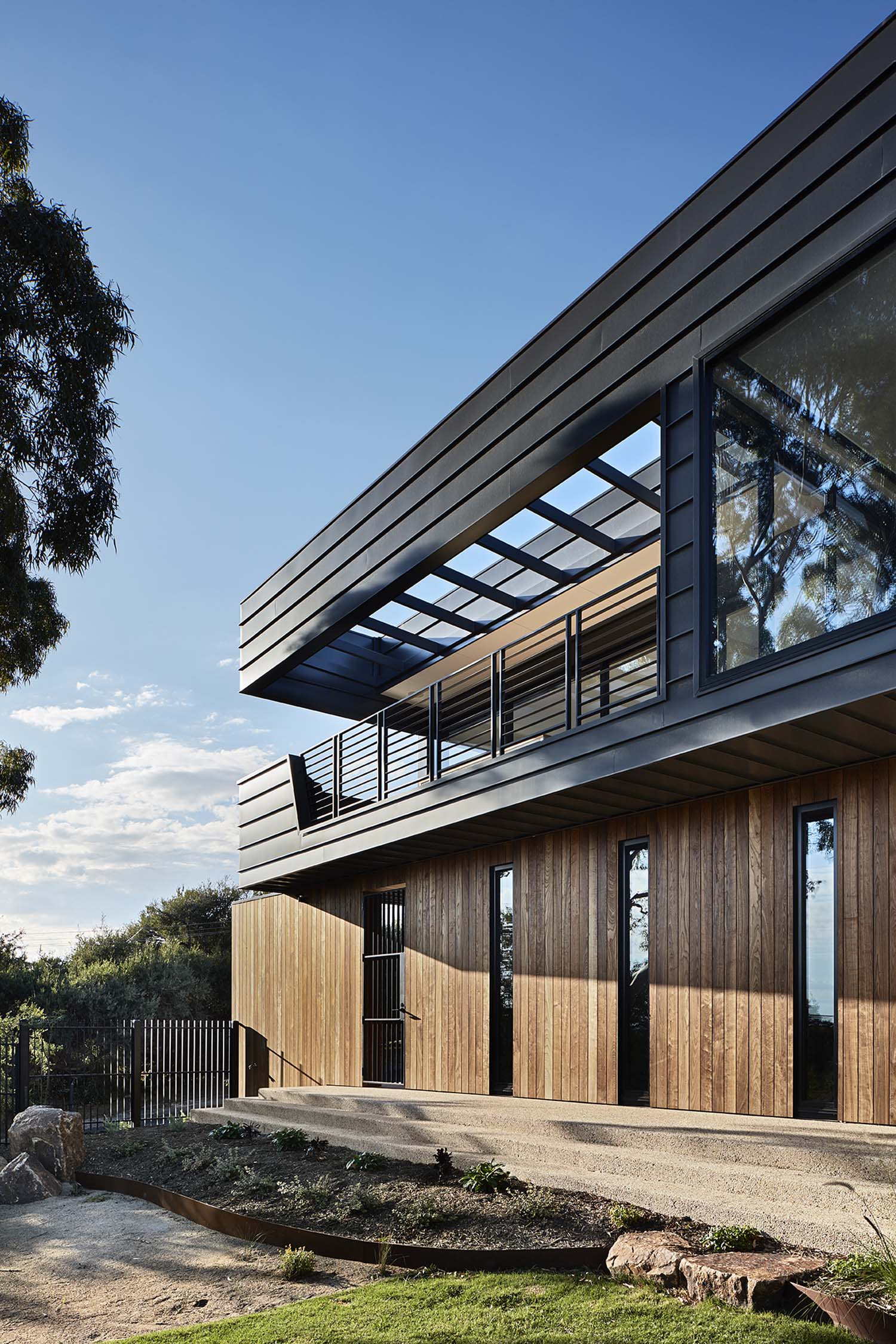 Bryant Alsop Architecture - Australian Architecture and Design - Home House Design