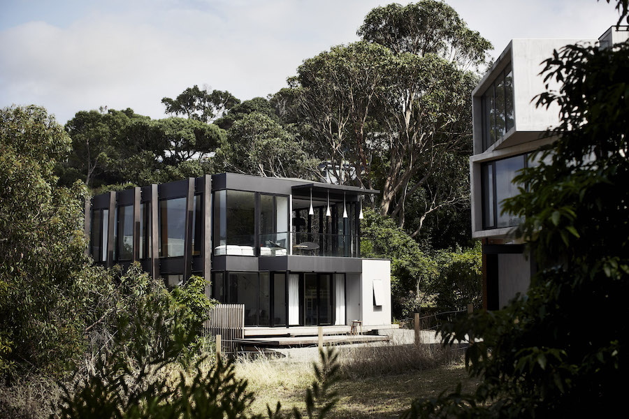 Exterior Design - DMR - Whiting Architects - Melbourne, VIC, Australia - The Local Project