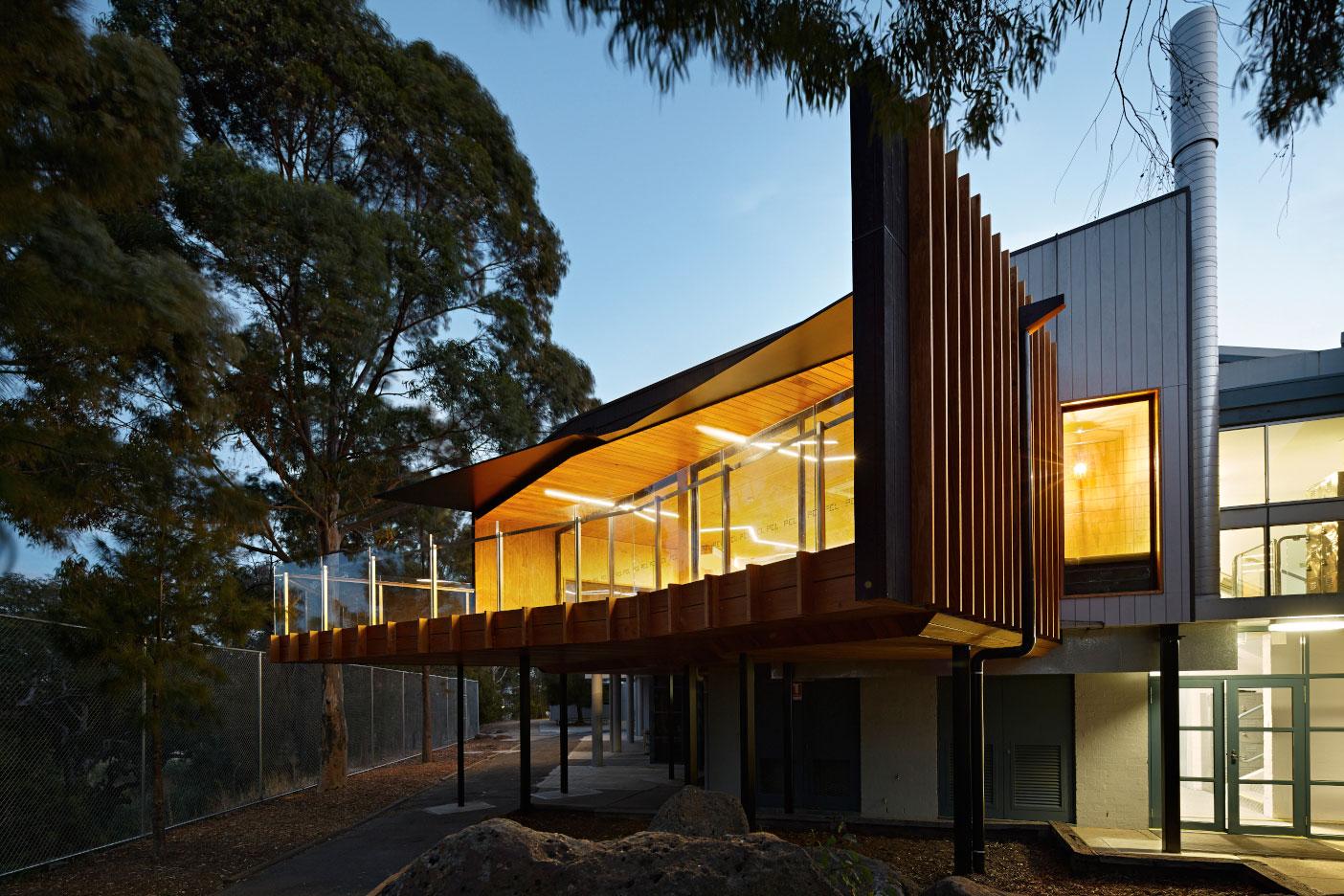 Pamela Coyne Library By Branch Studio