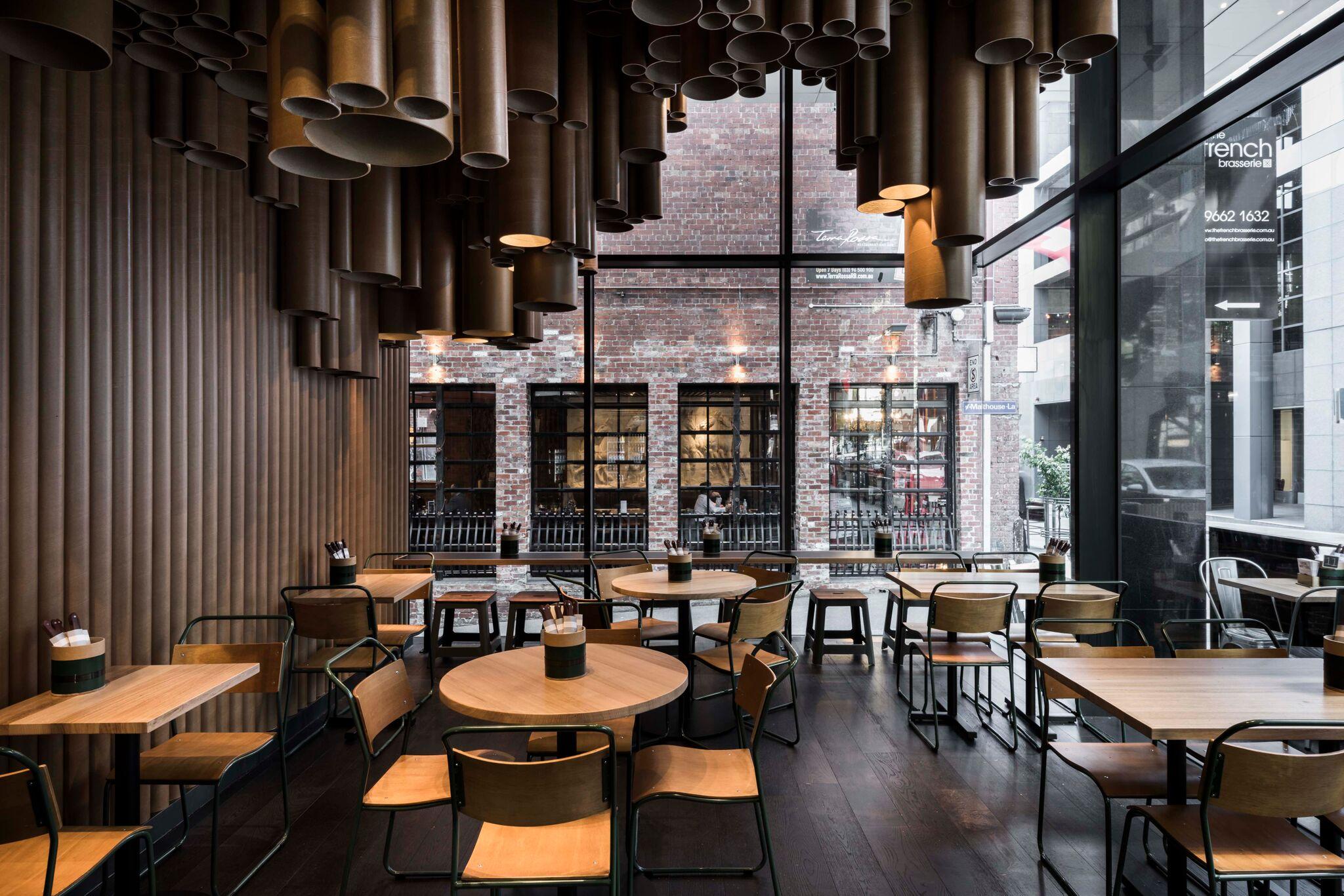 Flinders Lane   Techne Architects   Australian Architecture And Interior  Design   Articles U0026 News