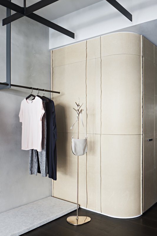 Interior Cabinet - Elk - Fiona Lynch - Collingwood, VIC, Melbourne - The Local Project