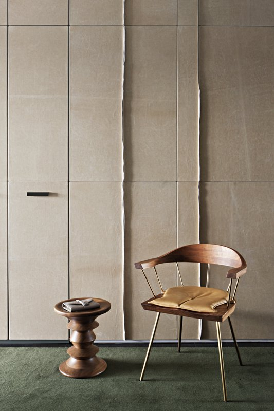 Interior Chair - Elk - Fiona Lynch - Collingwood, VIC, Melbourne - The Local Project