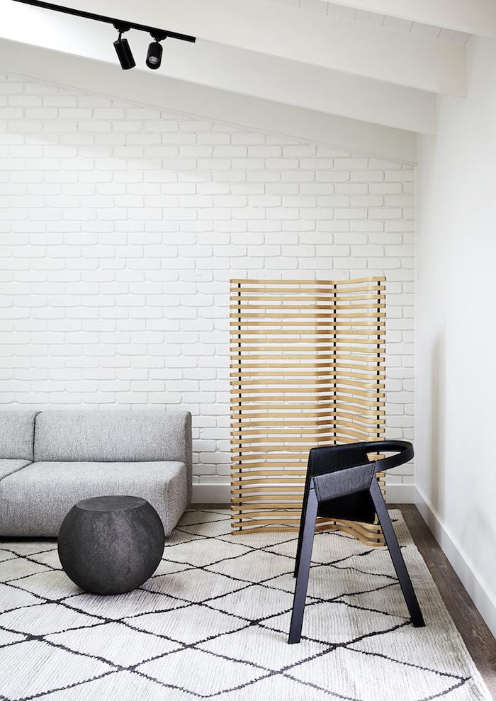 Interior Chair - Marcus Road Residence - Harrison Interiors - Elwood, VIC, Australia - The Local Project